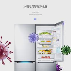 风亲源 冰箱专用智能净化器除菌消除异味果蔬保鲜便捷