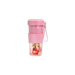 圣恩堡榨汁机家用全自动水果小型迷你电动便携式多功能果汁榨汁杯S100