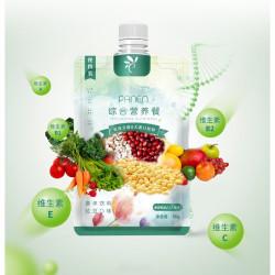 PANEN 双水解蛋白营养餐代餐饱腹低卡健康即食冲饮营养餐单包