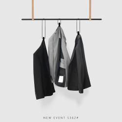 UNDERCROXX 2020新款时尚气质男士西装外套 5362
