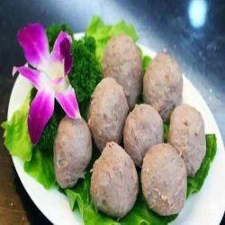 猪肉丸500g 火锅食材麻辣烫豆捞丸类食材肉丸