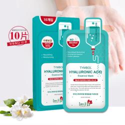棠印玻尿酸精华面膜保湿补水改善肤色暗沉及粗糙肌肤面膜