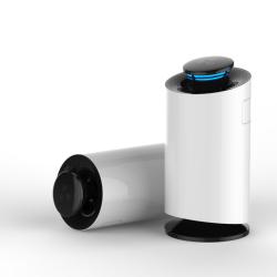 贝康 魅影空气净化器智能三合一(空气净化模式/杀菌模式/灭蚊模式