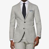 AujacSon奥杰逊日系领带(含丝袋包装)涤丝色织工艺时尚个性雅致素色