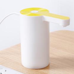 小仄上水器C10-A青春版小仄C10桶装水 上水器自动上水器饮水机抽水器厨房电动上水器