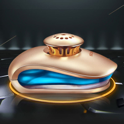 3号香水底座汽车用香水大块液体香水泡妞香车载香熏底座摆件除臭异味