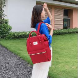 大容量双肩包男女同款休闲学生书包防水牛津布手提旅行背包 S651