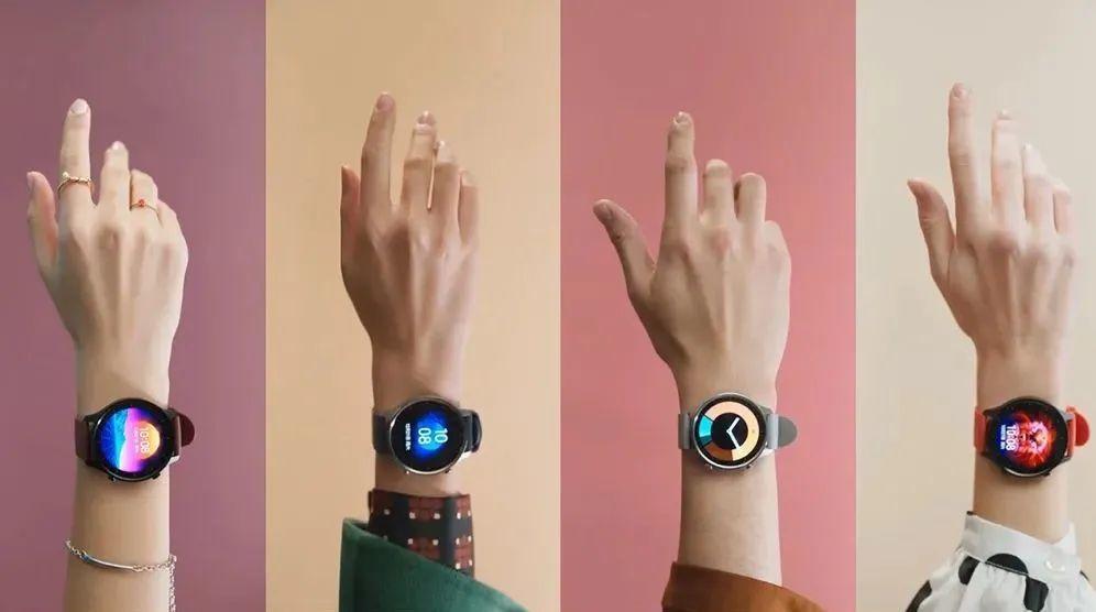 百亿智能手表市场,AI健康管理新生态