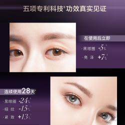 欧莱雅充电眼霜淡化细纹淡褪黑眼圈眼袋抗皱纹紧致官方正品女15ml