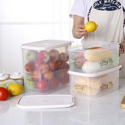 科特豪斯 食品密封保鲜存储收纳盒 KT4325+KT4321