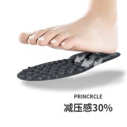 JTF 3D减压缓冲按摩健康鞋垫 KH-048/9