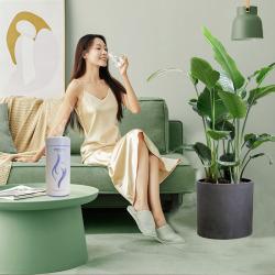 yoyoung空间加湿喷雾器四档切换家用静音卧室孕妇婴儿加湿器
