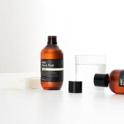 韩国ABC Aqua Peel 温和去角质爽肤水200ml保持毛孔清洁光滑水润