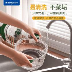 东菱养生锅电炖煮锅火锅家用多功能小型煲炖汤隔水炖盅电炖锅