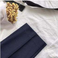 UNDERCROXX 新款时尚气质男士休闲西裤长裤 9282