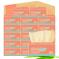 【觅俏】原生竹浆本色抽纸整箱家庭装18包