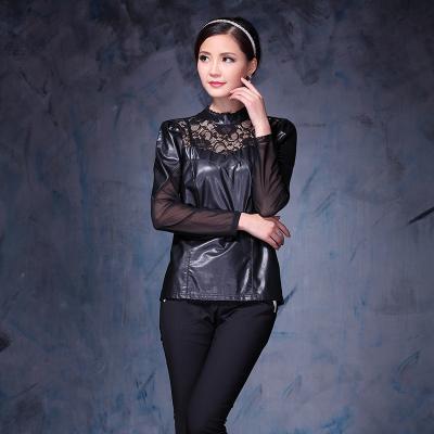 依丝路易 时尚小衫 CX-273