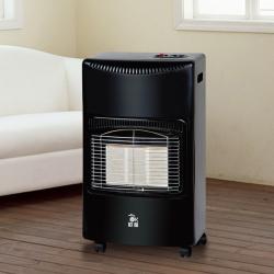 汀博克厂家直销 燃气取暖器 冬季取暖礼品能源供暖器 G01