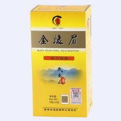 香港御品堂 金骏眉(纸盒)红茶