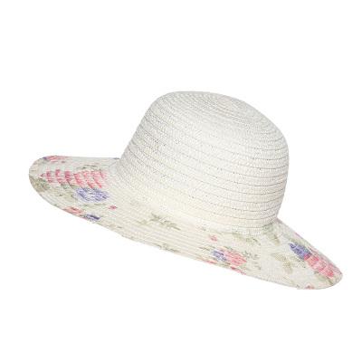 RUIZ 春夏女士防晒紫外线遮阳帽 R6384