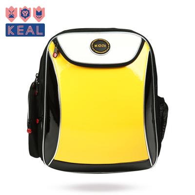 科爱KEAL 小学生书包减负减压护脊儿童书包 男女双肩背包 2-6年级 L06