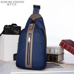 会员周活动款 施华艾登 百搭时尚新款胸包  SE6003-1