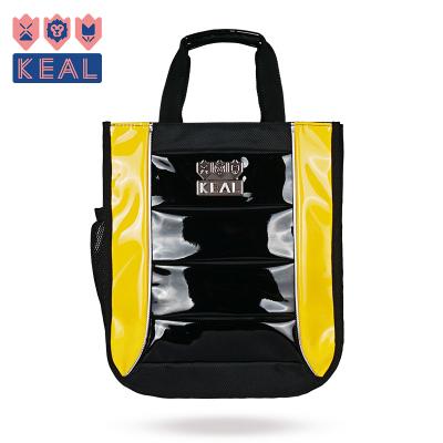 科爱KEAL 补习袋小学生PU手提袋儿童美术袋补课 K13