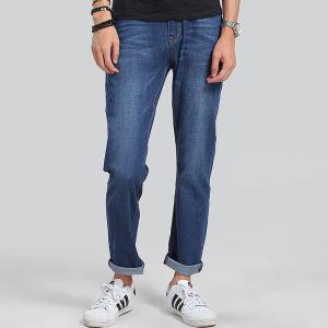猎德豹 时尚牛仔裤 8306#...