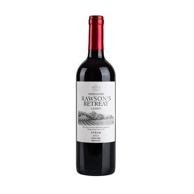 科菲蒂那 洛神西拉干红葡萄酒