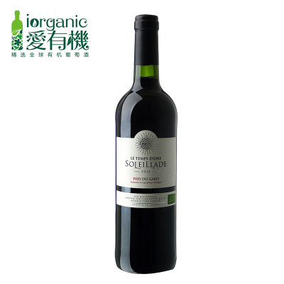 素伊拉干红葡萄酒(有机葡萄酒,一瓶送开瓶器,2瓶送红酒杯)