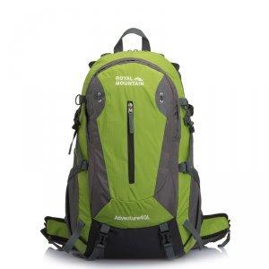 富贵山ROYAL MOUNTAIN  防水透气耐磨尼龙双肩背包 旅行包  登山包4098