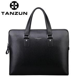 TANZUN/天尊 精品时尚商务牛...