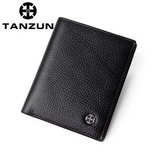 TANZUN/天尊 时尚2折短款竖款...