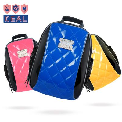 科爱KEAL 幼儿园书包儿童书包双肩男女童大班幼儿减负小书包3-6岁 KB02S