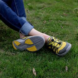"""高乐巅 低帮春夏户外休闲徒步登山鞋透气合成皮+透气网<span class=""""gcolor"""">布鞋</span>男女鞋 包邮"""
