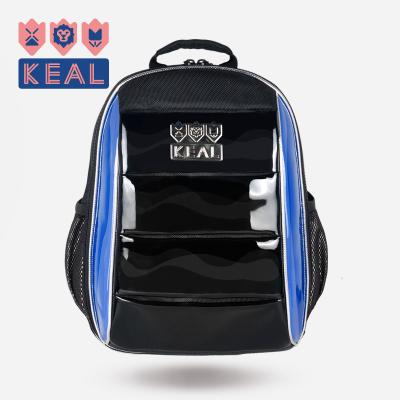 科爱KEAL 3-5-6岁男女童卡通可爱双肩书包 K33