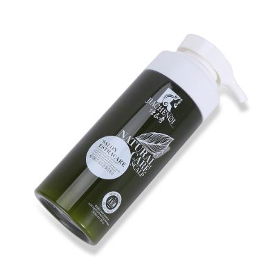 【佳辰奇】植物精华柔亮舒爽洗发乳(无硅油)  350ml