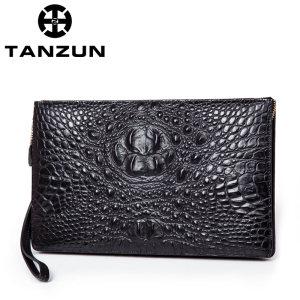 TANZUN/天尊  男士商务定型高...
