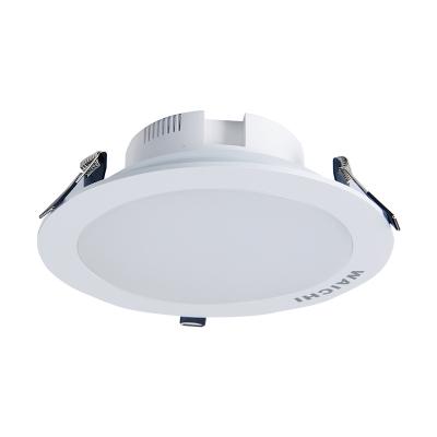 伟志光电 天花射灯客厅洞灯DT30款平面筒灯