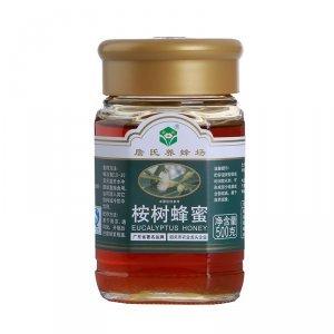 詹氏蜂蜜  500g桉树蜂蜜