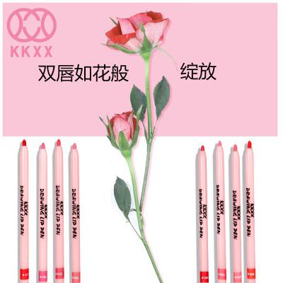 韩国纯妞KKXX 纤细唇线笔 1469