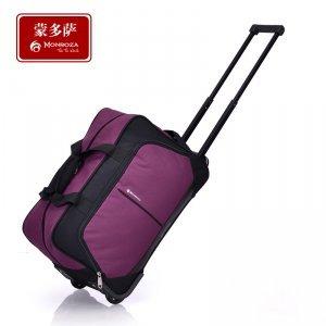 超大容量手提旅行包 尼龙男女行李袋CY1239B