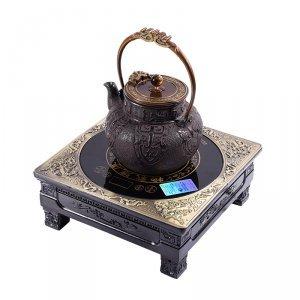 洪跃 茶具套装 STM-215-A