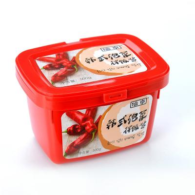信京 韩式泡菜拌饭酱 500g