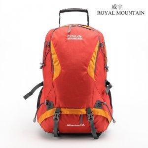 富贵山ROYAL MOUNTAIN 户外背包30L 双肩包 登山包 旅行包 男女款8352