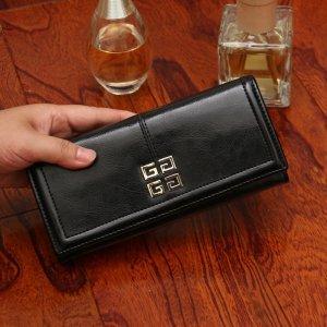 【买包网】2016新品 超酷时尚真皮钱包