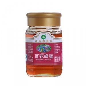 詹氏蜂蜜 500g百花蜂蜜