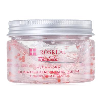 ROSREAL若诗莱娅 红景天活能高滋养面膜 瓶装120g(PN1480012)