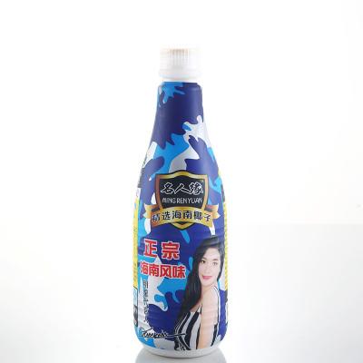 名人缘 生榨椰子汁1.25L