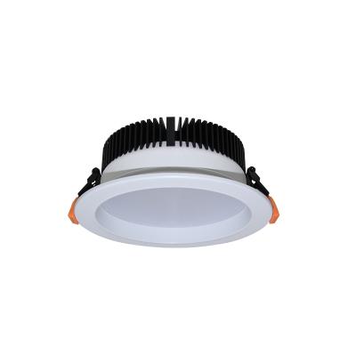 伟志光电 吊顶客厅天花灯超薄孔洞灯DT17款嵌入式筒灯
